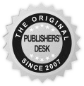 Publishers' Desk - The Original- Since 2007